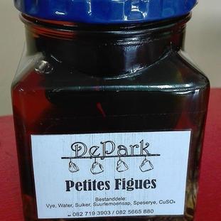 DePark Petites Figues.