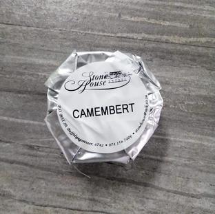 Picnic Camembert