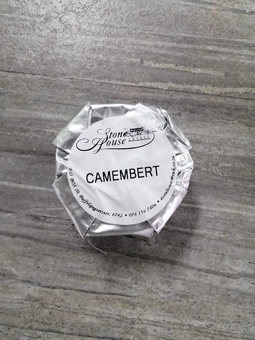 StoneHouse Picnic Camembert