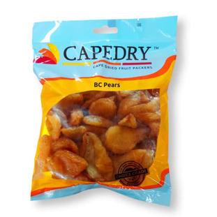BC Pears