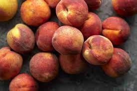 Cling Peaches Kg.