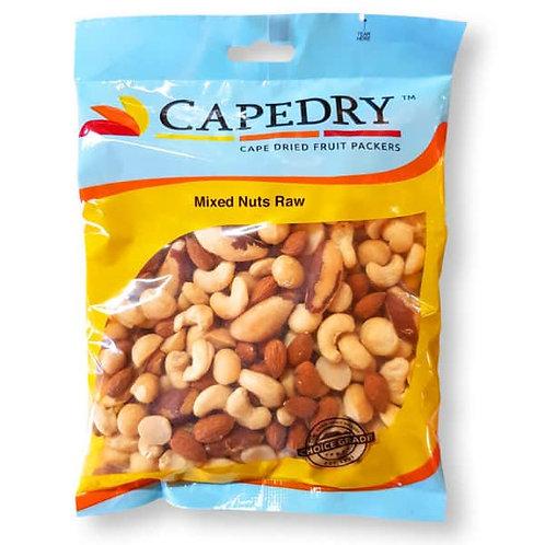 Mixed Nuts Raw