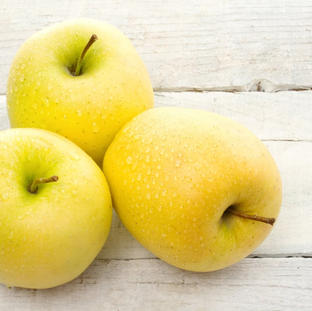 Apple Golden Delicious KG.