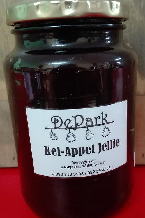 DePark Kei-Appel Jellie