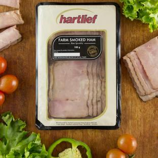 Farmsmoked Ham 100g