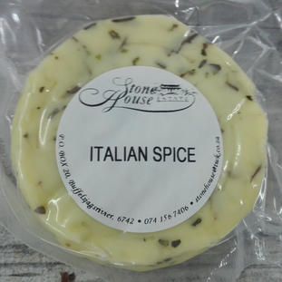 Italian Spice 140g