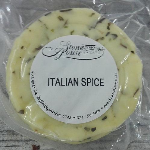 Stone House Italian semi soft cheese ave 140g