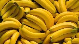 Banana kg.