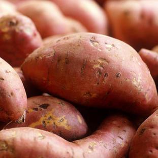 Sweet Potatoes kg.