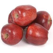Apple Top Red kg.