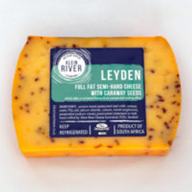 Klein River Leyden prepacked ave 250g