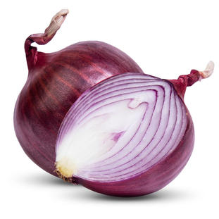 Onions Red 500g.