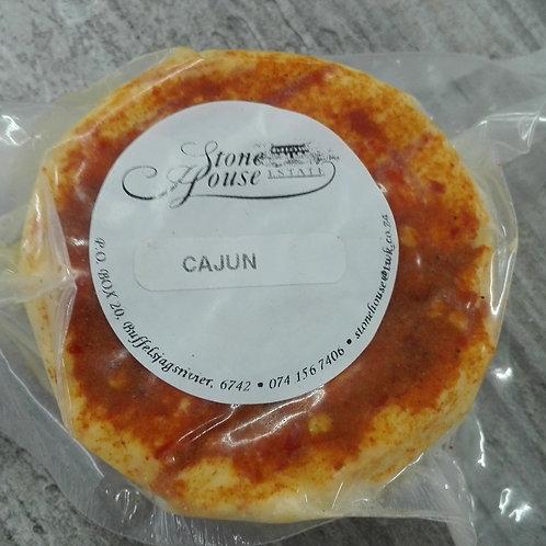 Stone House Cajun semi soft cheese ave 140g