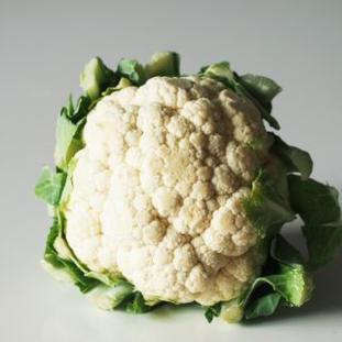 cauliflower Head.