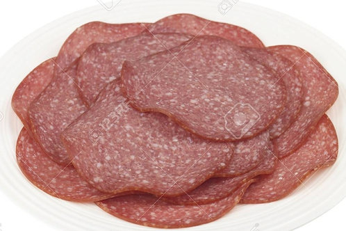 Hartlief German Salami 100g