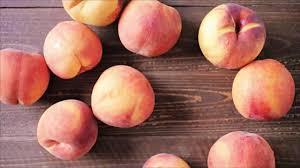 Dessert Peach Kg.