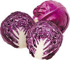 Cabbage Red.