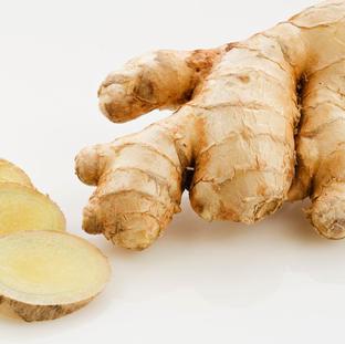 Ginger Piece R135/kg