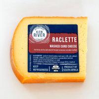 Raclette Pre-Packed Avg 250g