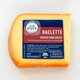 Klein River Raclette prepacked ave 250g