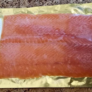 BBos Trout Ribbons.
