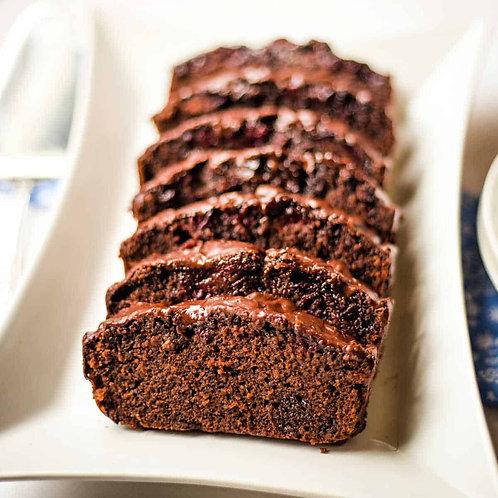 Millionaires loaf cake