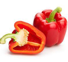 Red Pepper Each