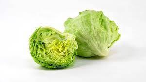 Lettuce Each.