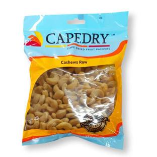 Cashews Raw