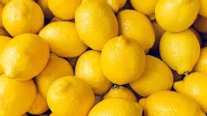 Lemons Kg.