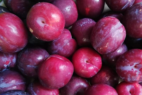 Plums red kg