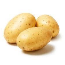 Potatoes Kg.