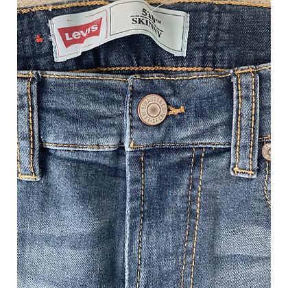 """""""Levi's"""" jeans"""