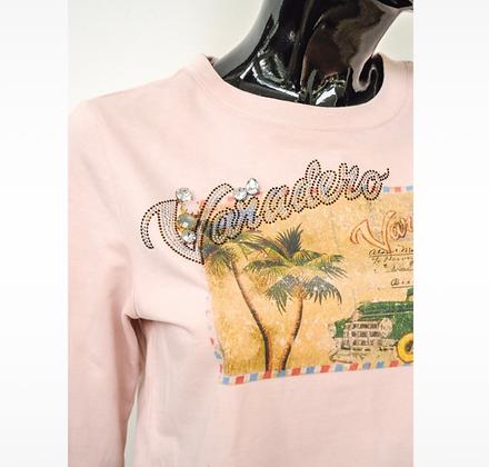 """Pinko"" sweater"