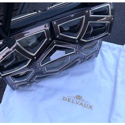 """Delvaux"" Gladiator bag"