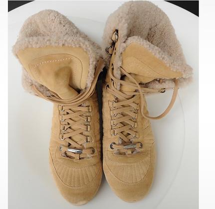 """Dior"" winter boots"