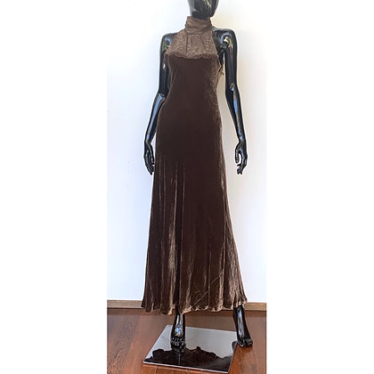 """""""Ralph Lauren"""" dress"""