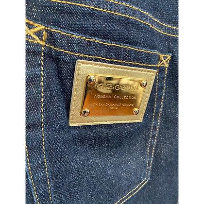 """""""Dolce & Gabbana"""" jeans"""