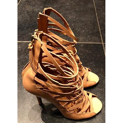 """""""Isabel Marant"""" heels"""