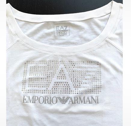 """Emporio Armani"" t-shirt"
