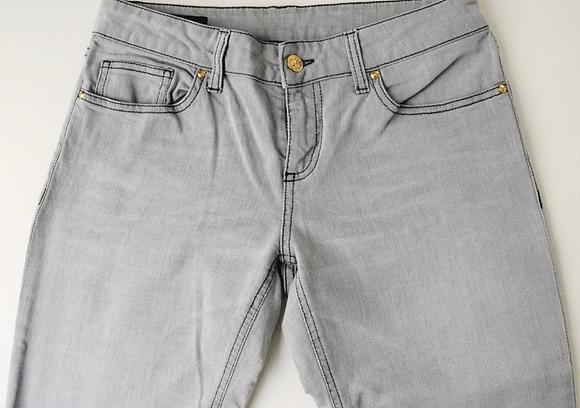 """Gucci"" jeans"