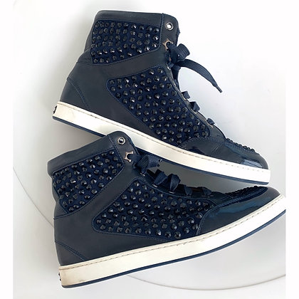 """Jimmy Choo"" sneakers"