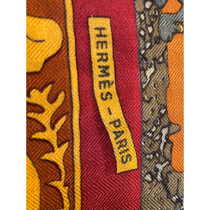 """""""Hermès"""" foulard"""