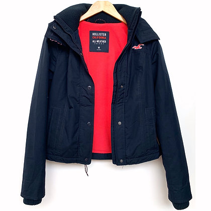 """Hollister"" jacket"