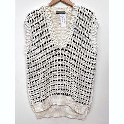"""Sportmax"" sleeveless pullover"