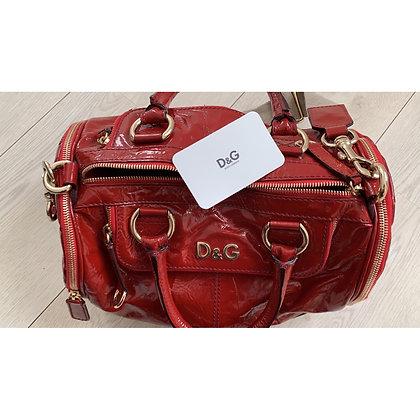 """""""Dolce & Gabbana"""" bag"""