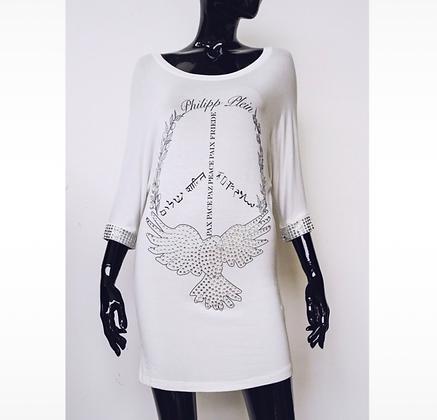"""Philipp Plein"" dress"