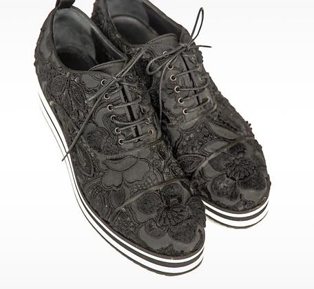 """""""Ermanno Scervino"""" sneakers"""