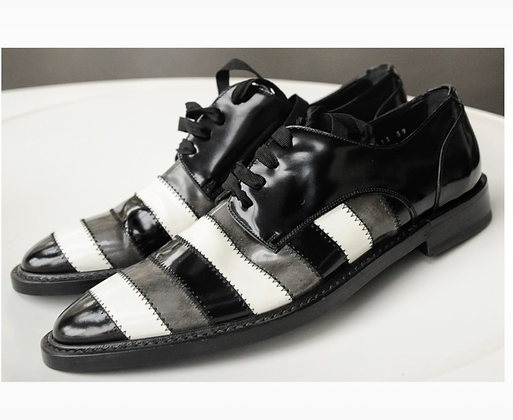 """""""Dolce & Gabbana"""" lace-up shoes"""