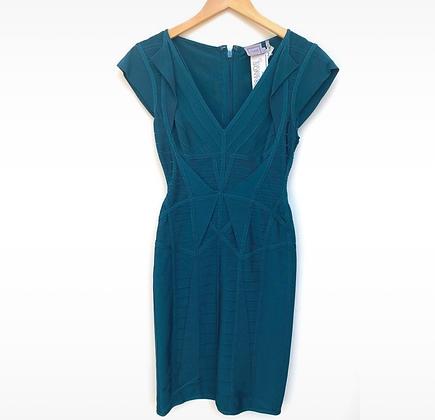 """""""Hervé Léger"""" dress"""